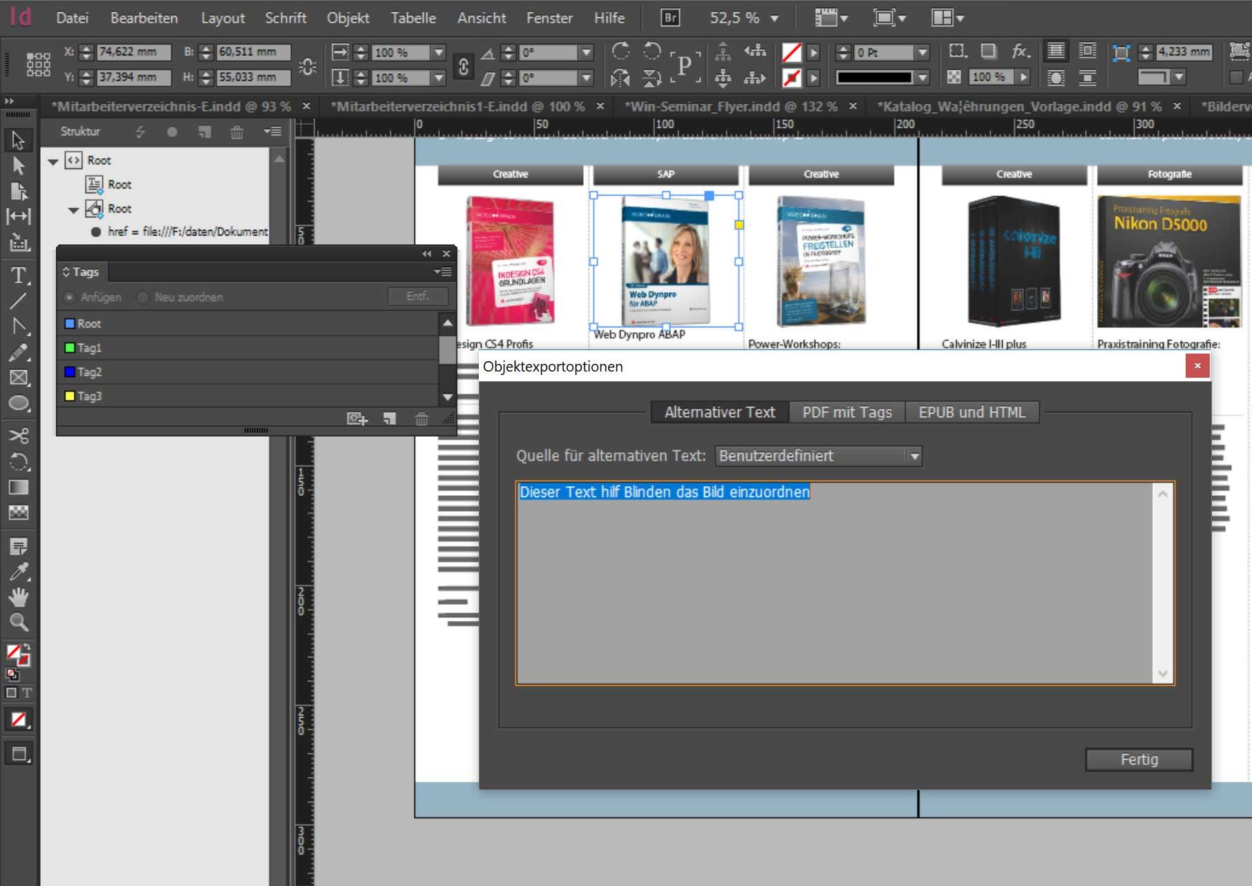 Erfreut Adobe Indesign Broschüre Vorlagen Galerie ...